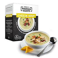 Заменитель питания Biotech USA Protein Gusto Cheese Soup (30 грамм.)