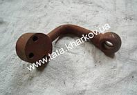Маслопровод шестеренчатого насоса  DongFeng 354/404 каталожный номер 404B.58.011