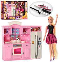 Мебель, Кухня для Барби (66866)