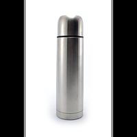Термос Britt 05, компактный термос 0,5 л, термос из нержавеющей стали, термос универсальный
