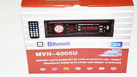 Автомагнитола пионер Pioneer MVH-4005U Usb+Sd+Fm+AUX+пульт (4x50W), фото 7