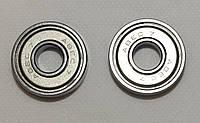 Подшипник Fila Модель 608 Abec7, метал пыльники, разборной- для роликов, самокатов, скейтов