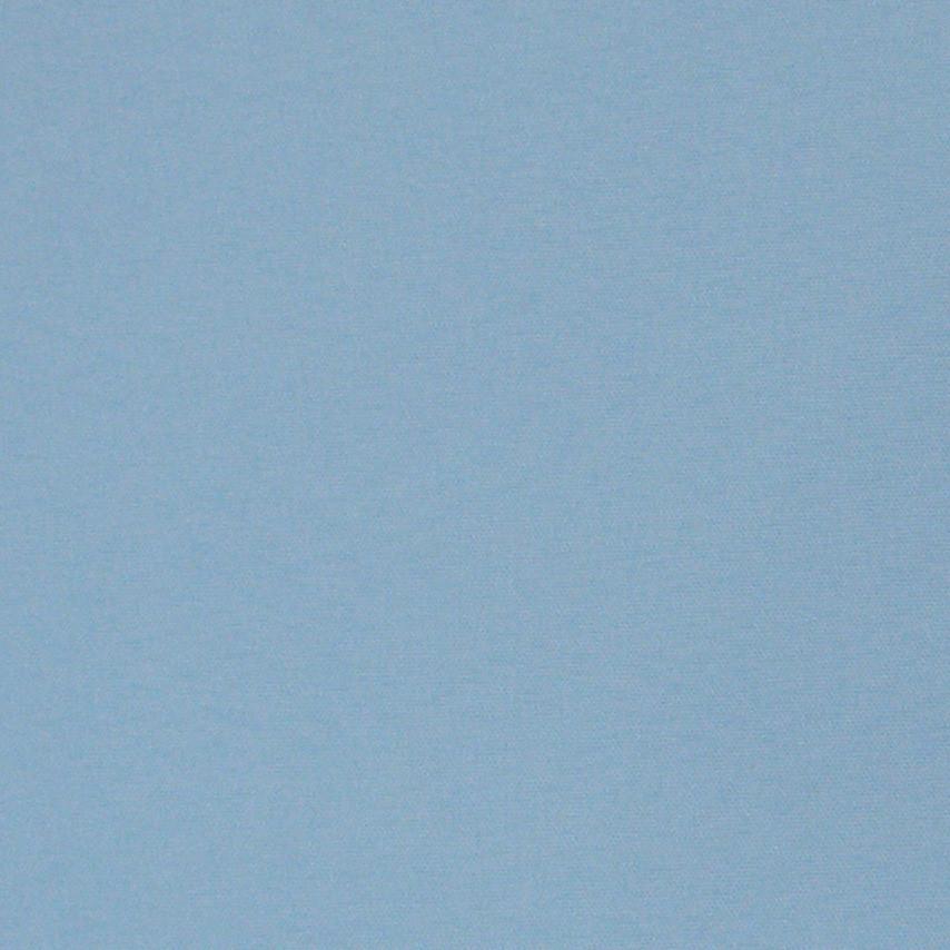 Рулонные шторы Berlin. Тканевые ролеты Берлин Голубой 0930, 35 см