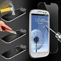 Защитное стекло на Samsung Galaxy S3