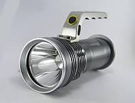 Фонарь переносной Bailong Police BL T801 30000W, фонарь ручной, фонарь фара, светодиодный фонарь