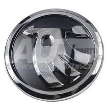 Эмблема задняя Skoda SuperB 2014-2015