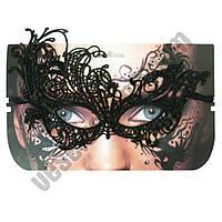 Кружевная маска Секрет Павлина ( маска на хєллоуин )