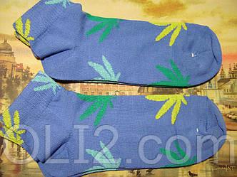 Носки HUF мужские женские короткие