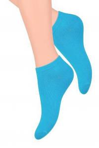 Мужские спортивные короткие носки Steven