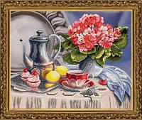 Набор для вышивания Завтрак