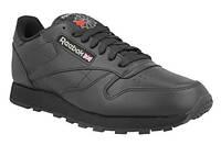 Мужские кроссовки Reebok Classic Leather 2267 Оригинал