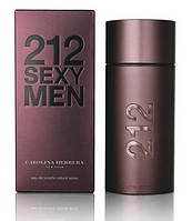 Carolina Herrera 212 Sexy Men туалетная вода 100 ml. (Каролина Херрера 212 Секси Мен), фото 1