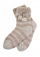 Мужские новогодние носки на подарок для дома