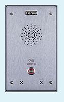 Fanvil i12 - IP-домофон