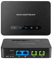 VoIP шлюз Grandstream HT812 - 2 порта FXS