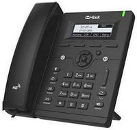 IP телефон HTek UC902P