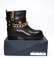 Женские зимние ботинки Respect натуральная кожа 36