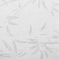 Рулонные шторы Bamboo. Тканевые ролеты Бамбук 40 см