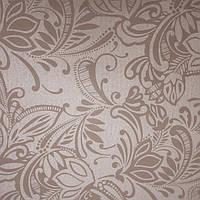 Рулонные шторы Sofi. Тканевые ролеты Софи Коричневый, 82.5 см