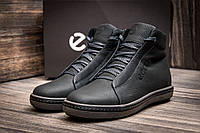 Кроссовки мужские зимние Ecco S Shoes, 773808-3