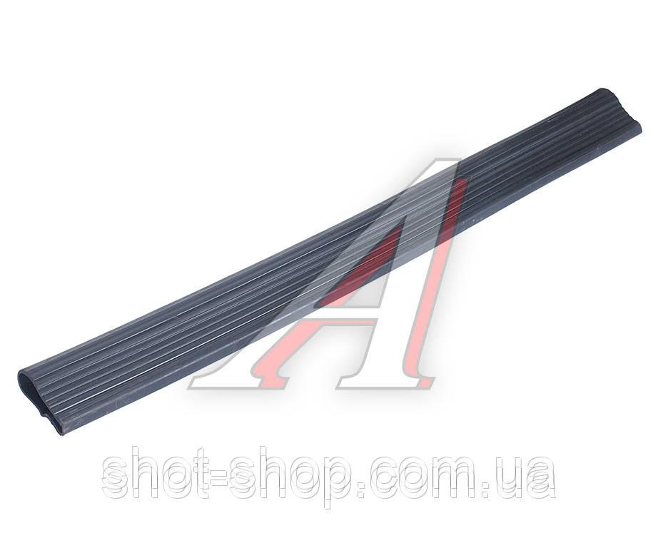 Накладка бічного огородження (підніжка)(к-кт 2шт) УАЗ 3163 Патріот
