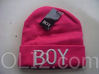 Мужская шапка BOY LONDON