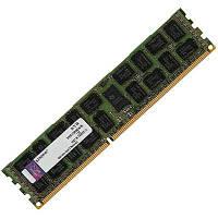 Оперативная память Kingston ValueRAM 8GB DIMM Registered DDR3 1333 МГц