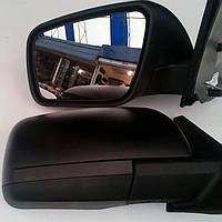 Приоровские зеркала Автокомпонент нового образца на десятку
