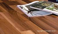 Паркетная доска Baltic Wood Орех европейский Comfort 3R 3-пол., лак полумат.