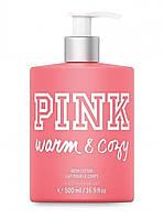 Увлажняющий Лосьон Victoria's Secret PINK Warm & Cozy Body Lotion