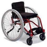Детская инвалидная коляска Panthera Bambino + насос в комплекте!