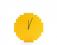 Настенные Часы Пиксели