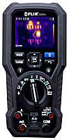 Мультиметр з вбудованим тепловізором FLIR DM284