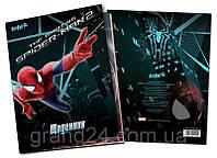Дневник школьный Spider-Man SM14-261K