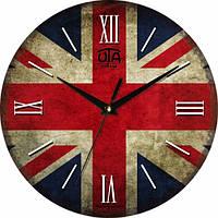 Настенные Часы Vintage Большая Британия