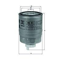 Фильтр топливный KNECHT KC51 (PP 864)