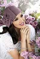 Модная женская шапка Willi Ulrica