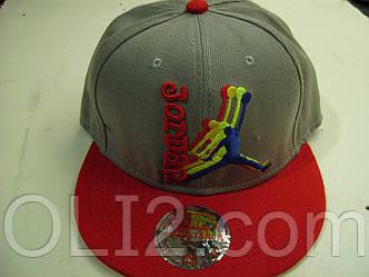 Кепка Snapback Jordan  Cap