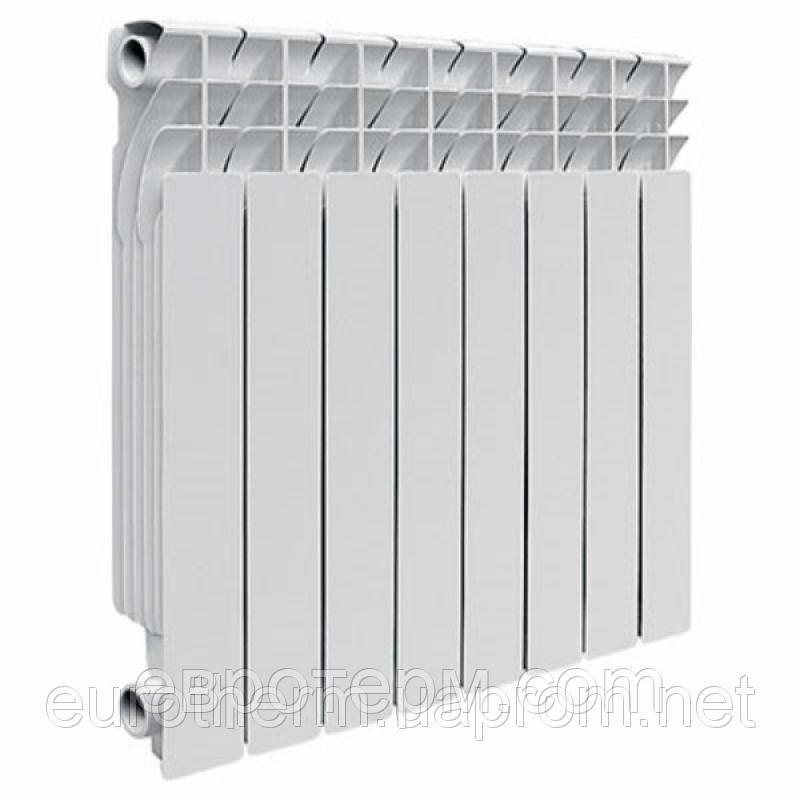 Алюминиевый радиатор Eurotherm Standard 500/80