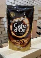 Растворимый кофе Cafe d`Or Gold  200 g. - Польша