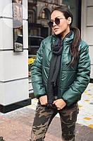 Стильная куртка женская оптом