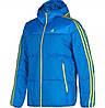 Adidas ICONIC 3 STRIPES DOWN JACKET w54184