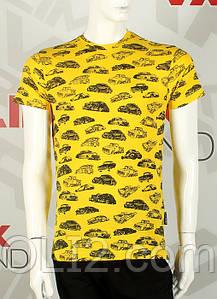 Мужские футболки спортивные дизайнерские  17F03  Abercrombie & Fitch