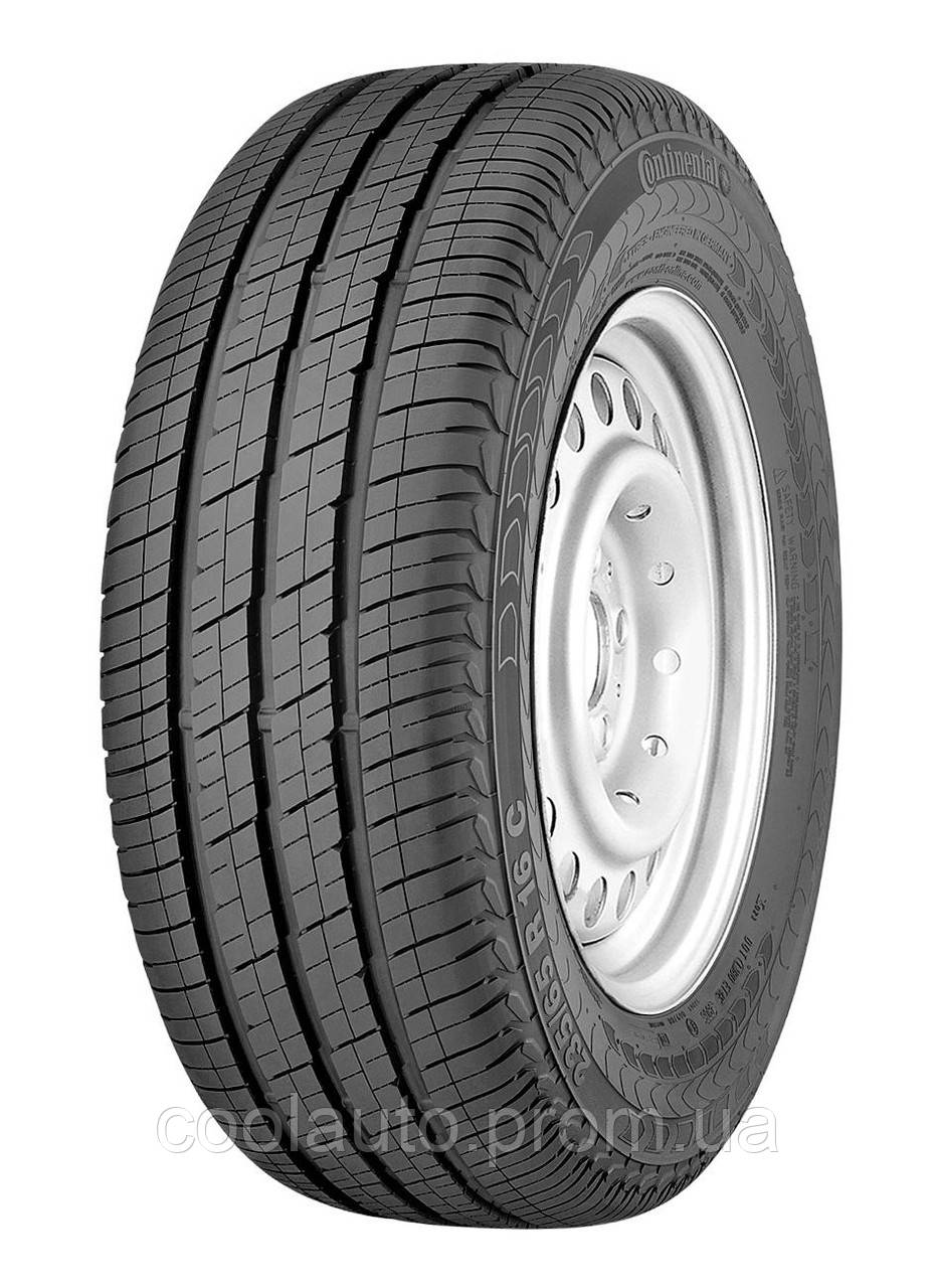 Шины Continental Vanco 2 195/70 R15C 100R