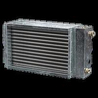 Водяные нагреватели для прямоугольный каналов (Серия НКВ)