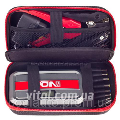 Пуско-зарядное устройство Voin D518