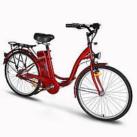 Электровелосипед LIRA (350W-36V), фото 1