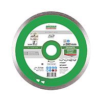 Алмазний відрізний диск Distar Granite 1A1R 200x1.6x10x25.4 (11120034015), фото 1