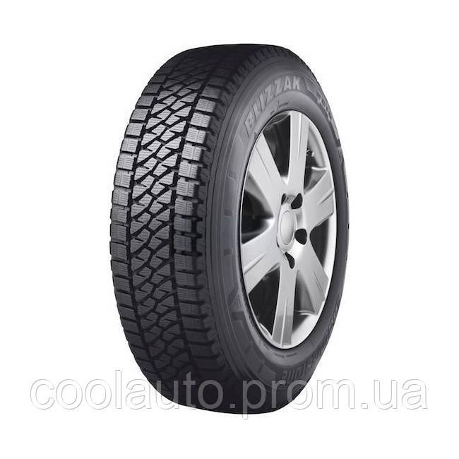 Шины Bridgestone W810 215/65 R16C 109/107T