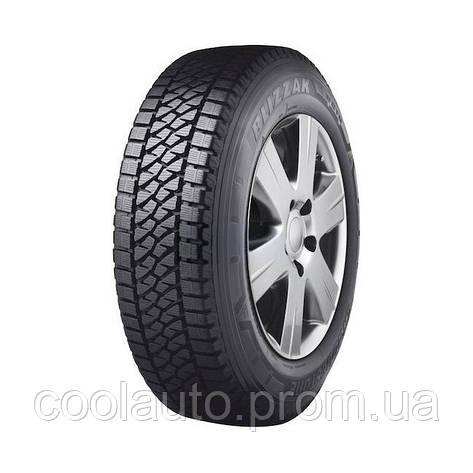 Шины Bridgestone W810 215/65 R16C 109/107T, фото 2